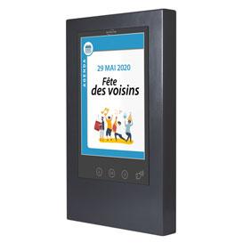 Intratone - Connect it, interphonie sans fil