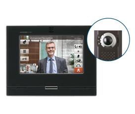 Aiphone - Système IX, portier vidéo
