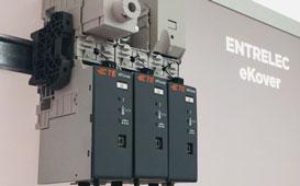 TE Connectivity, nouvelle solution eKover…