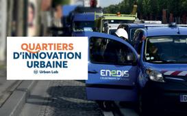 Enedis et Paris&Co