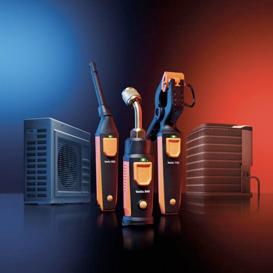 Testo - Smart Probes, sondes connectées nouvelle génération