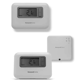 Honeywell Home™ - Thermostat T3, thermostat de chantier