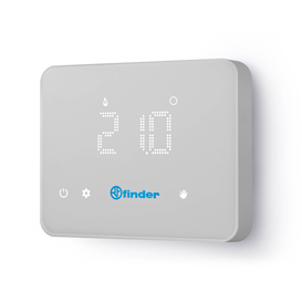 Finder - Bliss WiFi, thermostat connecté