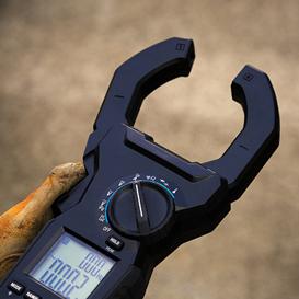 Flir - CM94, pince ampèremétrique haute intensité