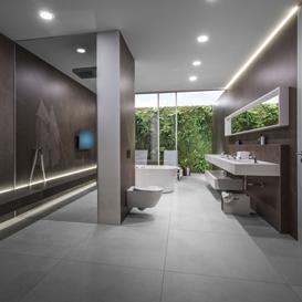 Viega - Salle de bains technologique
