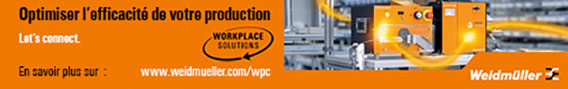 Weidmuller - WPC - Wire Processing Center